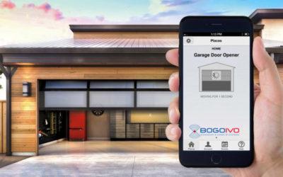Bogo Connect – la app che apre il cancello